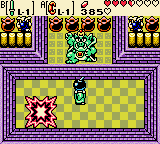 Oracle of Ages Lösung