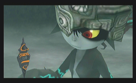 Twilight Princess Lösung