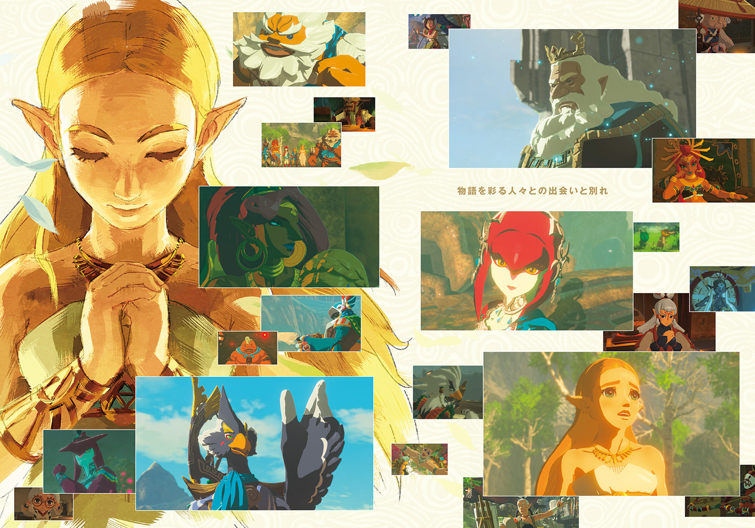Zelda Breath of the Wild Explorer Edition