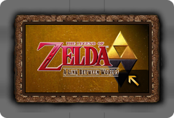 Trailer A Link Between Worlds
