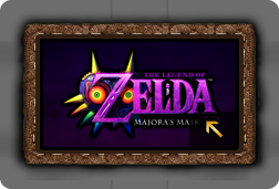 Trailer Majora's Mask 3D