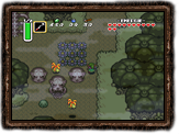 A Link to the Past Screenshot
