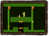 Zelda II: Adventure of Link Screenshot
