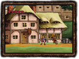 Wand of Gamelon Screenshot