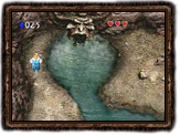 Zelda's Adventure Screenshot