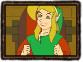 CDi Zelda: Wand of Gamelon
