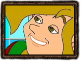 CDi Zelda: Faces of Evil