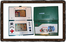 Zelda: Game & Watch