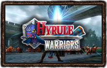 Hyrule Warriors Lösung