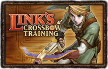 Cover: Link's Crossbowtraining