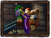 Majora's Mask 3D Screenshot