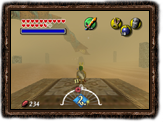 Majora's Mask Screenshot