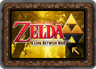 A Link Between Worlds Manual