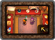 A Link Between Worlds Screenshots