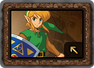 A Link to the Past Artwork