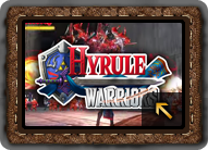 Hyrule Warriors Trailer