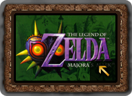 Ocarina of Time Manual