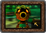 Ocarina of Time Screenshots
