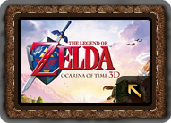 Ocarina of Time 3D Manual