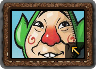 Tingle RPG Artwork