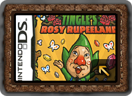 Tingle RPG Manual
