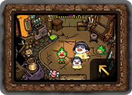 Tingle RPG Screenshots