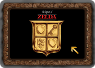 The Legend of Zelda Manual