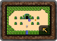 The Legend of Zelda Screenshots