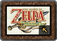 The Minish Cap Manual