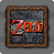 Twilight Princess Noten