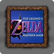 Majora's Mask Noten