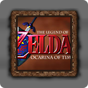 Ocarina of Time Noten