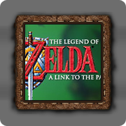 A Link to the Past Noten