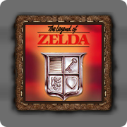 The Legend of Zelda Noten