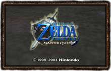 Ocarina of Time Masterquest Lösung