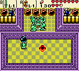 Oracle of Ages Miniboss
