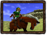 Ocarina of Time Screenshot