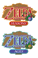 Oracle of Seasons, Oracle of Ages