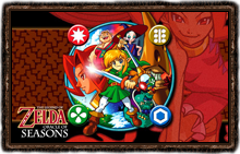 Oracle of Seasons