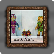 Zelda Papercraft Download