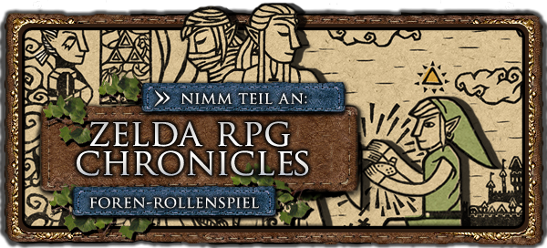 Zelda RPG Chronicles