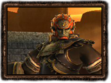Super Smash Brothers Brawl Ganondorf