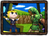 Super Smash Bros. Wii U / 3DS Screenshot