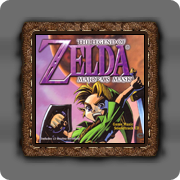 Zelda Soundtrack