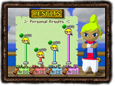 Tetra's Trackers Screenshot