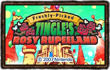 Tingle RPG Lösung