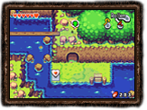 The Minish Cap Screenshot