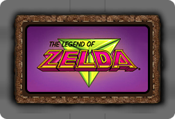 Zelda Animated TV Serie