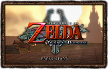 Twilight Princess L�sung