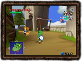 The Wind Waker Screenshot